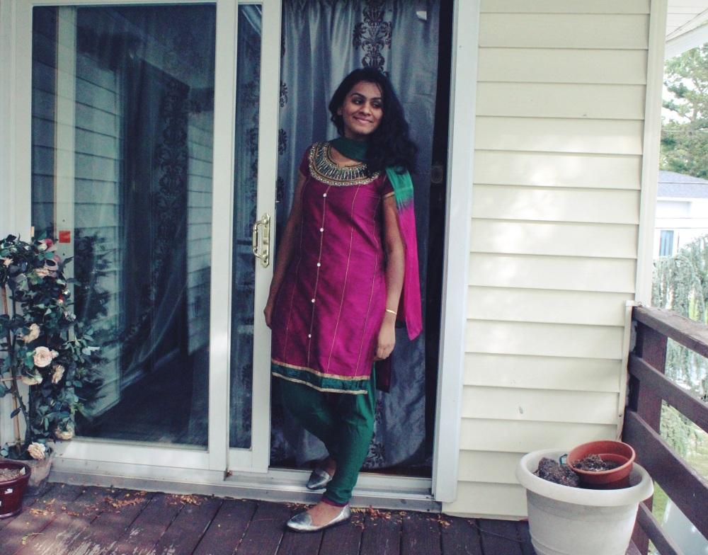 Sari Sunday- September 13, 2015 (1/5)