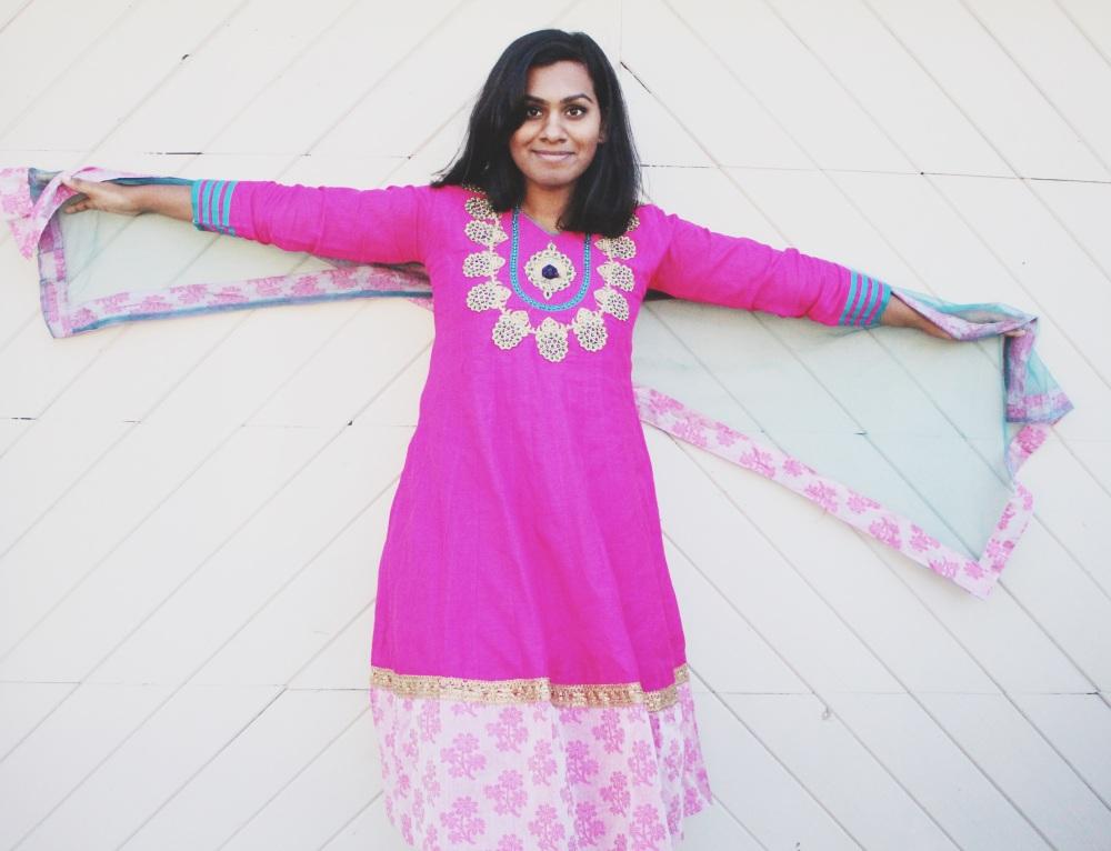Sari Sunday- September 20, 2015 (1/3)